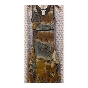 Brand NEW with original tags💫💫 Designer dress